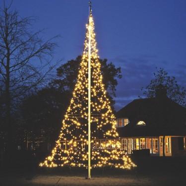 Lquiler rboles de navidad led de 6 metros para eventos y - Arbol navidad led ...