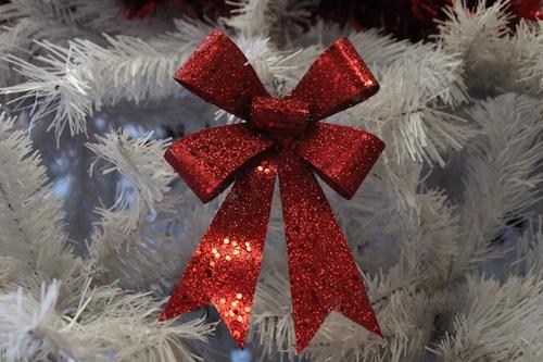 Alquiler de lazos decorativos de navidad - Decorativos de navidad ...