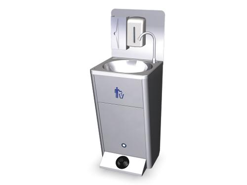 Alquiler de lavamanos port tiles para eventos - Lavabo portatil ...