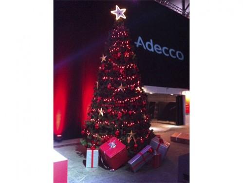 Alquiler abetos de navidad de 5 metros para uso exterior - Arbol de navidad exterior ...