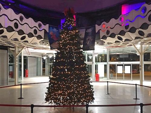 Luces led para arbol de navidad led cadena de luces for Decoracion hogar lleida
