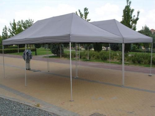 Alquiler de carpas plegables de 8x8 metros for Carpas plegables precios