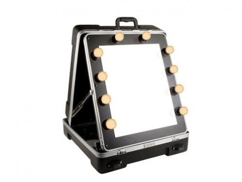 espejo portatil para maquillaje