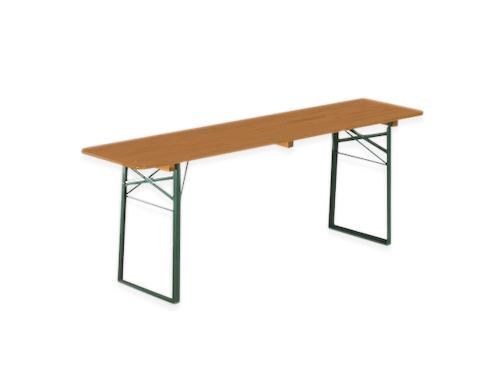 Mesas de madera plegables para exterior decoraci n del - Mesas plegables exterior ...