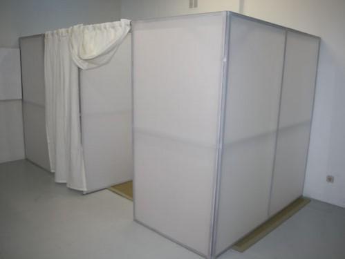 Alquiler de probadores port tiles for Probadores de ropa interior